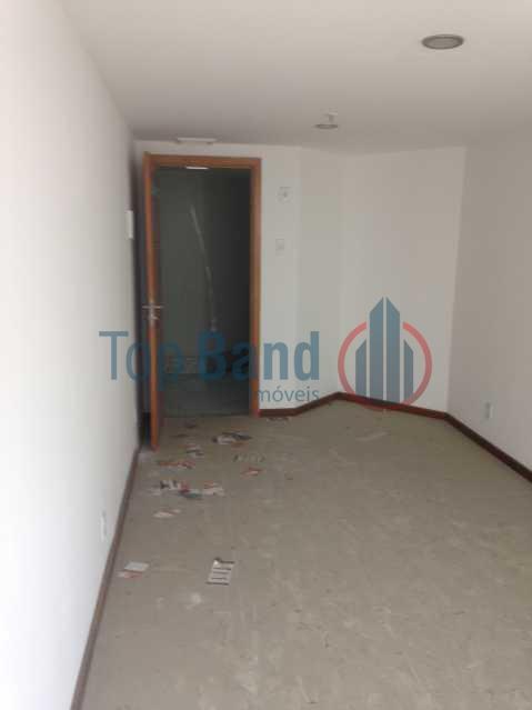 IMG_9352 - Sala Comercial 24m² à venda Barra da Tijuca, Rio de Janeiro - R$ 120.000 - TISL00012 - 12
