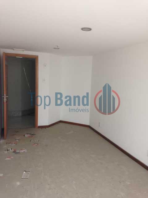IMG_9353 - Sala Comercial 24m² à venda Barra da Tijuca, Rio de Janeiro - R$ 120.000 - TISL00012 - 13