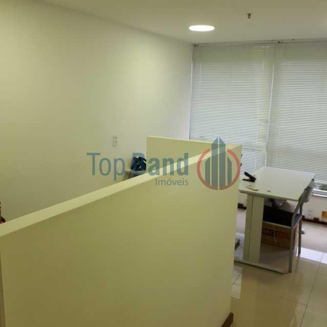 20171204_142445 - Sala Comercial 24m² à venda Barra da Tijuca, Rio de Janeiro - R$ 120.000 - TISL00012 - 3