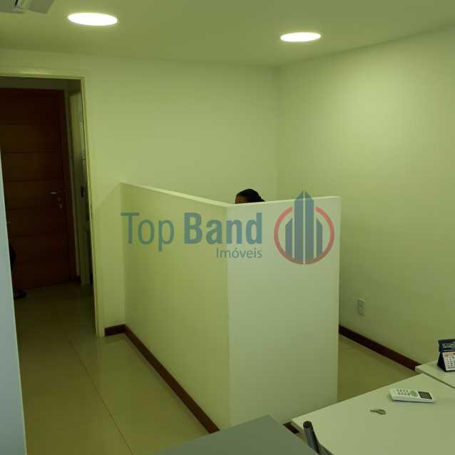 20171204_142535 - Sala Comercial 24m² à venda Barra da Tijuca, Rio de Janeiro - R$ 120.000 - TISL00012 - 1