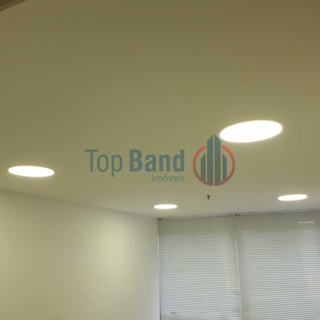 20171204_142616 - Sala Comercial Barra da Tijuca,Rio de Janeiro,RJ À Venda,24m² - TISL00012 - 8