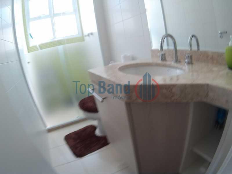 FOTO 18 - Casa em Condomínio à venda Rua Cartunista Millôr Fernandes,Recreio dos Bandeirantes, Rio de Janeiro - R$ 1.400.000 - TICN30002 - 19
