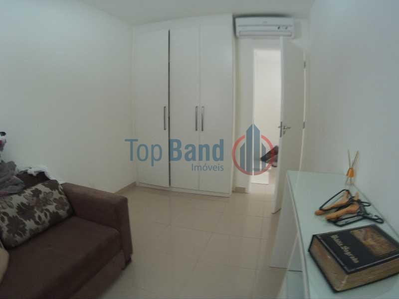 FOTO 19 - Casa em Condomínio à venda Rua Cartunista Millôr Fernandes,Recreio dos Bandeirantes, Rio de Janeiro - R$ 1.400.000 - TICN30002 - 20