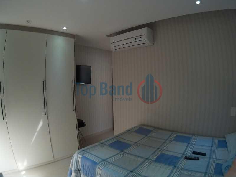 FOTO 15 - Casa em Condomínio à venda Rua Cartunista Millôr Fernandes,Recreio dos Bandeirantes, Rio de Janeiro - R$ 1.400.000 - TICN30002 - 16