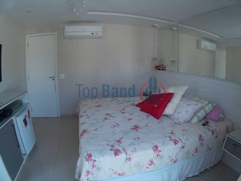 FOTO 11 - Casa em Condomínio à venda Rua Cartunista Millôr Fernandes,Recreio dos Bandeirantes, Rio de Janeiro - R$ 1.400.000 - TICN30002 - 12