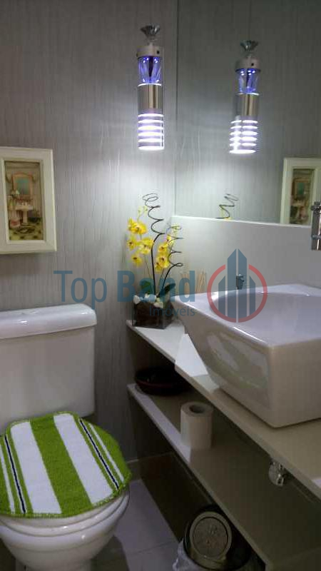FOTO 22 - Casa em Condomínio à venda Rua Cartunista Millôr Fernandes,Recreio dos Bandeirantes, Rio de Janeiro - R$ 1.400.000 - TICN30002 - 23