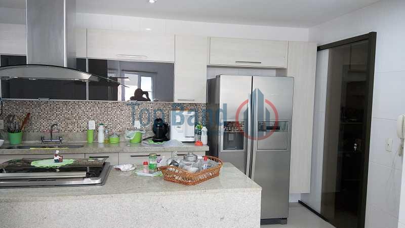 FOTO 06 - Casa em Condomínio à venda Rua Cartunista Millôr Fernandes,Recreio dos Bandeirantes, Rio de Janeiro - R$ 1.400.000 - TICN30002 - 7