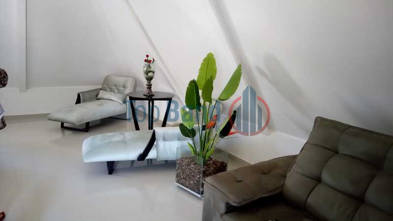 FOTO 25 - Casa em Condomínio à venda Rua Cartunista Millôr Fernandes,Recreio dos Bandeirantes, Rio de Janeiro - R$ 1.400.000 - TICN30002 - 26