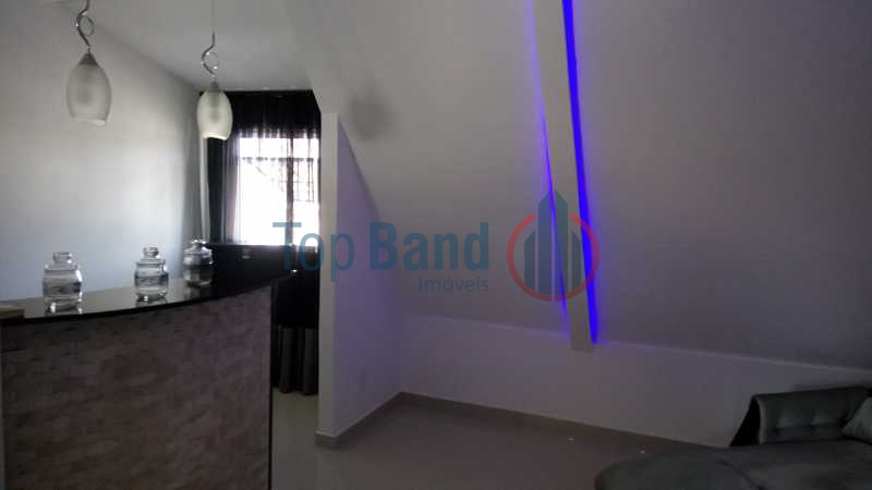 FOTO 27 - Casa em Condomínio à venda Rua Cartunista Millôr Fernandes,Recreio dos Bandeirantes, Rio de Janeiro - R$ 1.400.000 - TICN30002 - 28