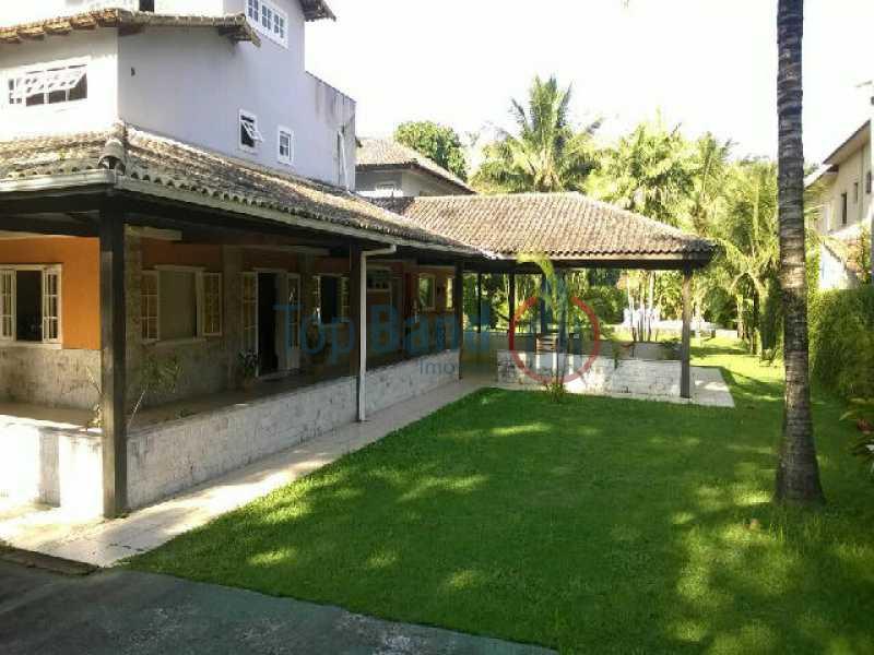 FOTO3 - Casa à venda Rua Esperança,Vargem Grande, Rio de Janeiro - R$ 2.500.000 - TICA30015 - 3