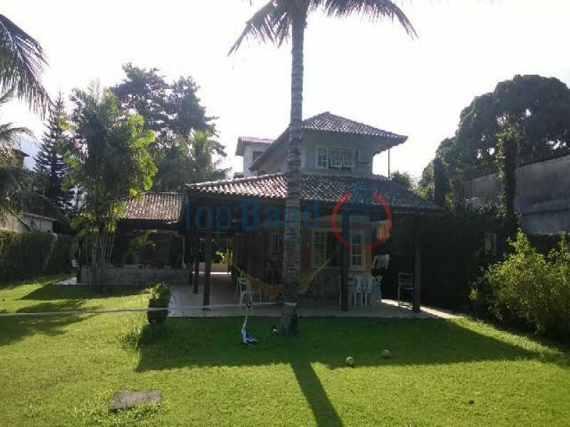 FOTO8 - Casa à venda Rua Esperança,Vargem Grande, Rio de Janeiro - R$ 2.500.000 - TICA30015 - 8