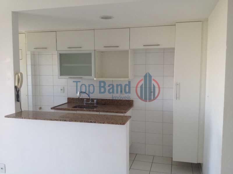 3 - Apartamento À Venda - Recreio dos Bandeirantes - Rio de Janeiro - RJ - TIAP20084 - 9