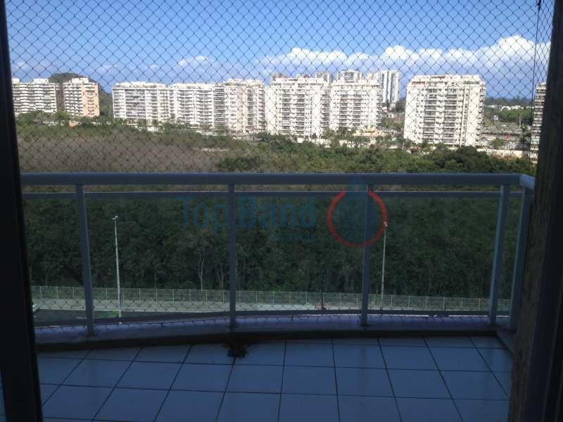 4 - Apartamento À Venda - Recreio dos Bandeirantes - Rio de Janeiro - RJ - TIAP20084 - 1