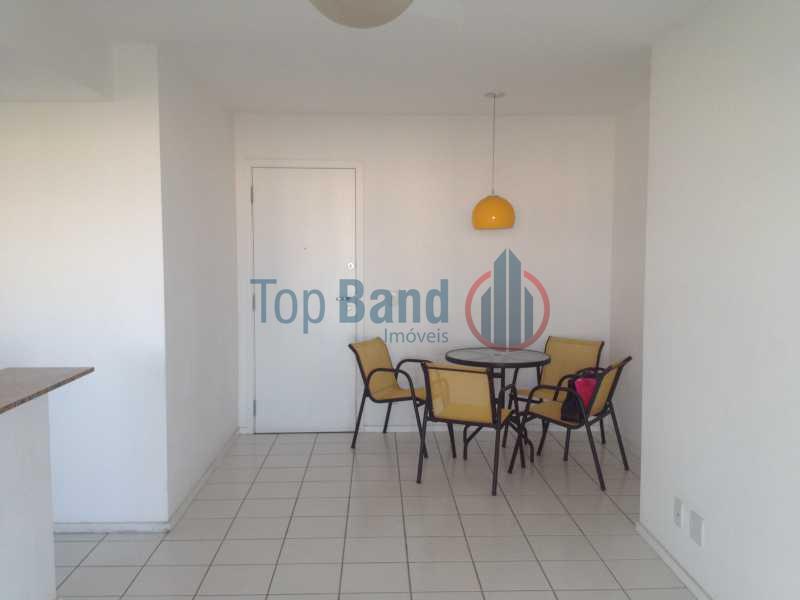 5 - Apartamento À Venda - Recreio dos Bandeirantes - Rio de Janeiro - RJ - TIAP20084 - 15