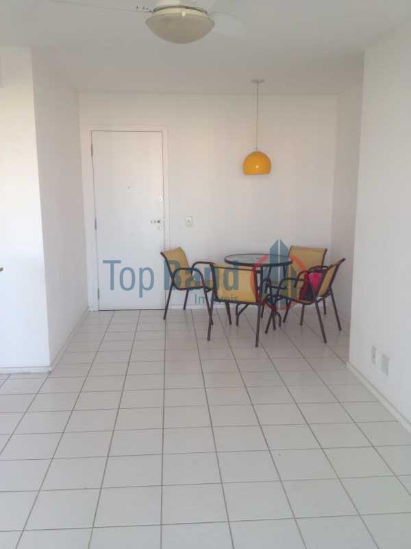 8 - Apartamento À Venda - Recreio dos Bandeirantes - Rio de Janeiro - RJ - TIAP20084 - 17