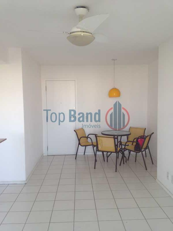 9 - Apartamento À Venda - Recreio dos Bandeirantes - Rio de Janeiro - RJ - TIAP20084 - 22