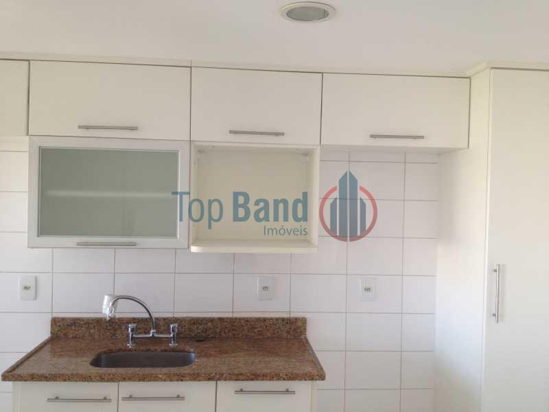 12 - Apartamento À Venda - Recreio dos Bandeirantes - Rio de Janeiro - RJ - TIAP20084 - 10