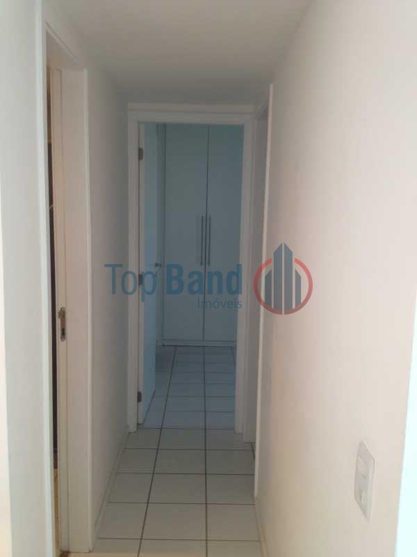 22 - Apartamento À Venda - Recreio dos Bandeirantes - Rio de Janeiro - RJ - TIAP20084 - 23