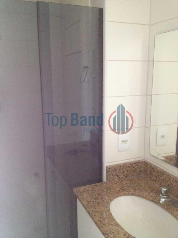 27 - Apartamento À Venda - Recreio dos Bandeirantes - Rio de Janeiro - RJ - TIAP20084 - 21