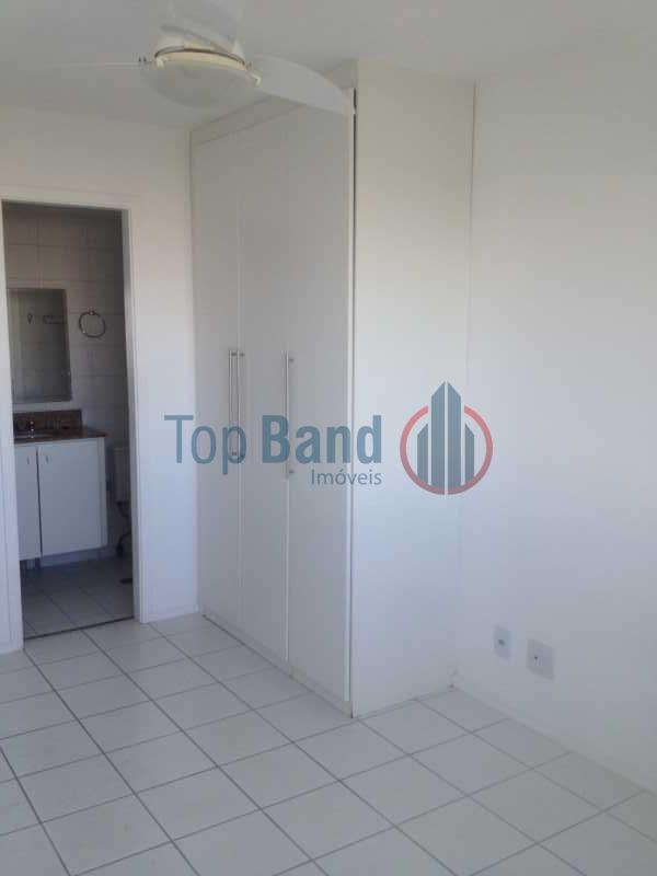 28 - Apartamento À Venda - Recreio dos Bandeirantes - Rio de Janeiro - RJ - TIAP20084 - 24