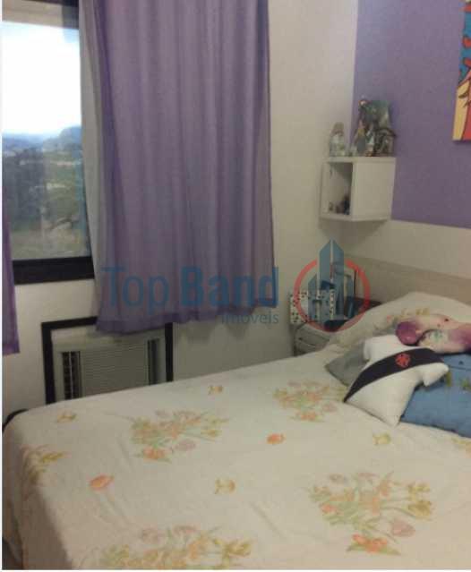 FOTO 04 Suite Master - Cobertura À Venda - Freguesia (Jacarepaguá) - Rio de Janeiro - RJ - TICO30009 - 5
