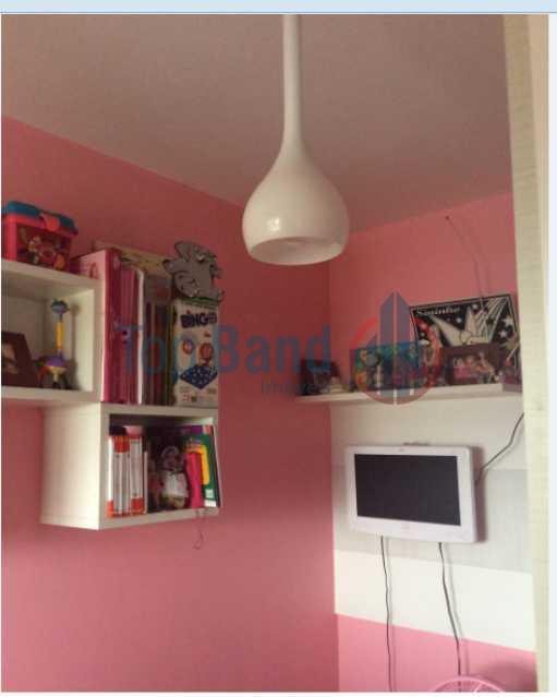 FOTO 14 Suite 2 - Cobertura À Venda - Freguesia (Jacarepaguá) - Rio de Janeiro - RJ - TICO30009 - 15