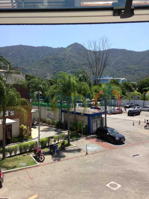 IMG_9698 - Sala Comercial 21m² para venda e aluguel Barra da Tijuca, Rio de Janeiro - R$ 160.000 - TISL00015 - 8