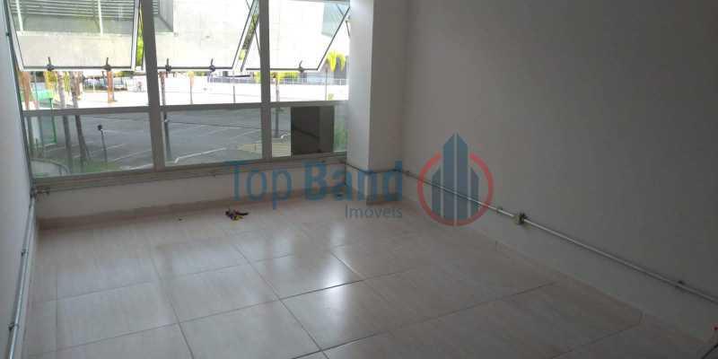IMG-20200511-WA0069 - Sala Comercial 21m² para venda e aluguel Barra da Tijuca, Rio de Janeiro - R$ 160.000 - TISL00015 - 4