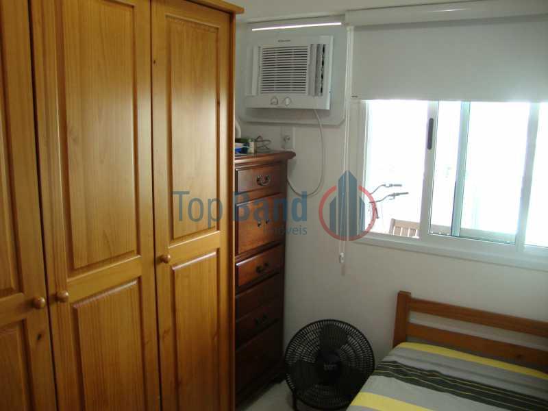DSC02939 - Apartamento Rua Le Corbusier,Recreio dos Bandeirantes,Rio de Janeiro,RJ À Venda,3 Quartos,74m² - TIAP30068 - 18