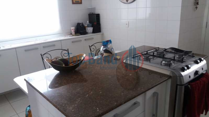20160917_084621 - Casa em Condomínio à venda Avenida Célia Ribeiro da Silva Mendes,Recreio dos Bandeirantes, Rio de Janeiro - R$ 955.500 - TICN30003 - 10