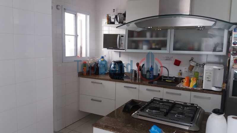 20160917_084732 - Casa em Condomínio à venda Avenida Célia Ribeiro da Silva Mendes,Recreio dos Bandeirantes, Rio de Janeiro - R$ 955.500 - TICN30003 - 13