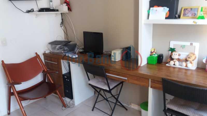 20160917_085023 - Casa em Condomínio à venda Avenida Célia Ribeiro da Silva Mendes,Recreio dos Bandeirantes, Rio de Janeiro - R$ 955.500 - TICN30003 - 22