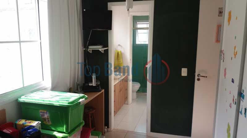 20160917_085157 - Casa em Condomínio à venda Avenida Célia Ribeiro da Silva Mendes,Recreio dos Bandeirantes, Rio de Janeiro - R$ 955.500 - TICN30003 - 23