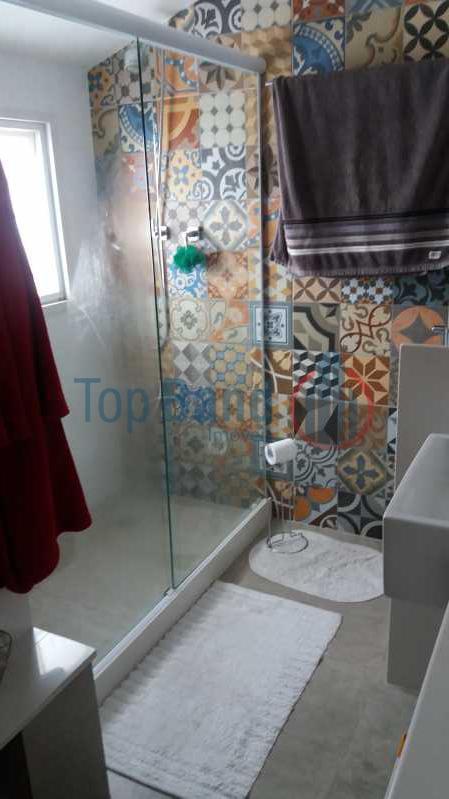 20160917_085432 - Casa em Condomínio à venda Avenida Célia Ribeiro da Silva Mendes,Recreio dos Bandeirantes, Rio de Janeiro - R$ 955.500 - TICN30003 - 17