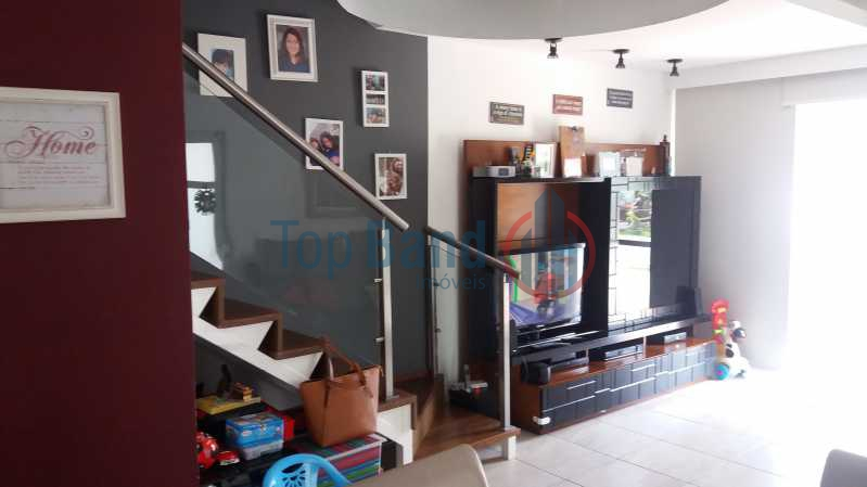 20160917_085838 - Casa em Condomínio à venda Avenida Célia Ribeiro da Silva Mendes,Recreio dos Bandeirantes, Rio de Janeiro - R$ 955.500 - TICN30003 - 7