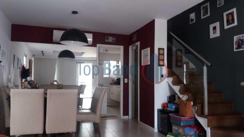20160917_085935 - Casa em Condomínio à venda Avenida Célia Ribeiro da Silva Mendes,Recreio dos Bandeirantes, Rio de Janeiro - R$ 955.500 - TICN30003 - 9