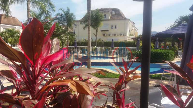 20160913_134815 - Casa em Condomínio à venda Avenida Célia Ribeiro da Silva Mendes,Recreio dos Bandeirantes, Rio de Janeiro - R$ 955.500 - TICN30003 - 3