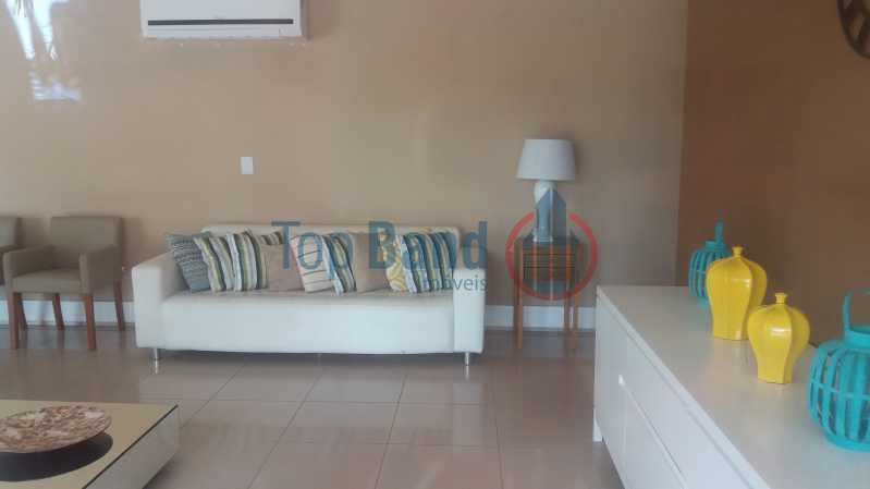 20160913_134904 - Casa em Condomínio à venda Avenida Célia Ribeiro da Silva Mendes,Recreio dos Bandeirantes, Rio de Janeiro - R$ 955.500 - TICN30003 - 21