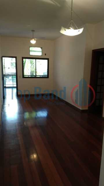 IMG-20210505-WA0046 - Apartamento à venda Rua Venâncio Veloso,Recreio dos Bandeirantes, Rio de Janeiro - R$ 630.000 - TIAP30069 - 11