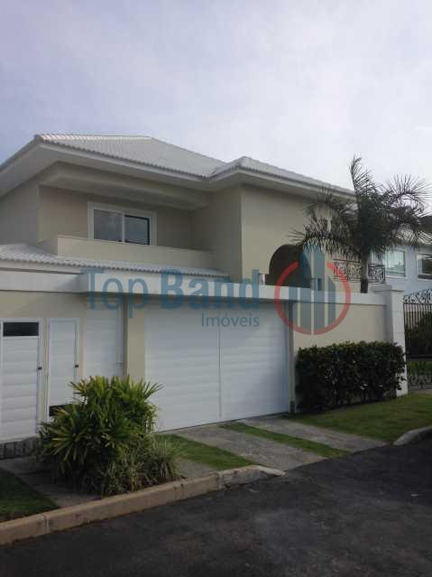 IMG_9742 - Casa em Condomínio à venda Avenida das Américas,Recreio dos Bandeirantes, Rio de Janeiro - TICN50001 - 1