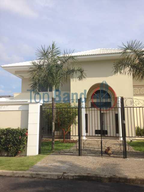 IMG_9747 - Casa em Condomínio à venda Avenida das Américas,Recreio dos Bandeirantes, Rio de Janeiro - TICN50001 - 3
