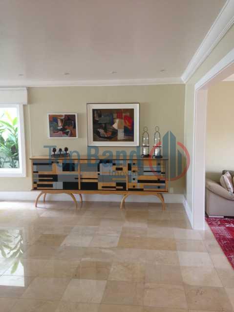 IMG_9755 - Casa em Condomínio à venda Avenida das Américas,Recreio dos Bandeirantes, Rio de Janeiro - TICN50001 - 6
