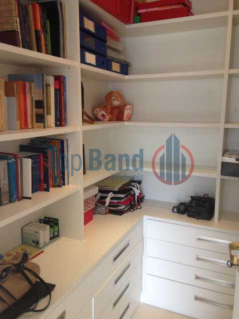 IMG_9806 - Casa em Condomínio à venda Avenida das Américas,Recreio dos Bandeirantes, Rio de Janeiro - TICN50001 - 22
