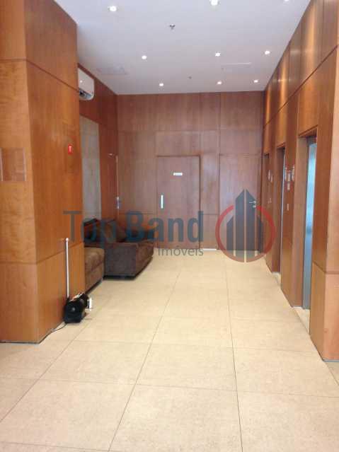 IMG_9867 - Flat 1 quarto à venda Barra da Tijuca, Rio de Janeiro - R$ 250.000 - TIFL10002 - 18