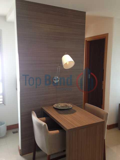 IMG_9873 - Flat 1 quarto à venda Barra da Tijuca, Rio de Janeiro - R$ 250.000 - TIFL10002 - 5