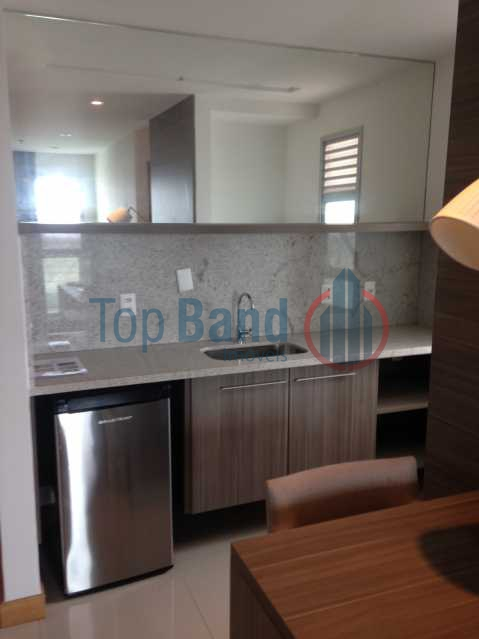 IMG_9875 - Flat 1 quarto à venda Barra da Tijuca, Rio de Janeiro - R$ 250.000 - TIFL10002 - 7