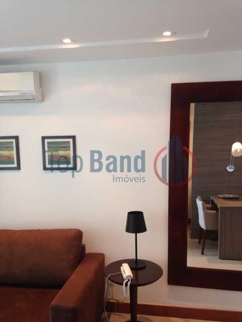 IMG_9877 - Flat 1 quarto à venda Barra da Tijuca, Rio de Janeiro - R$ 250.000 - TIFL10002 - 4