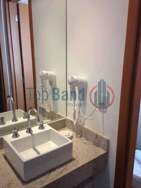 IMG_9881 - Flat 1 quarto à venda Barra da Tijuca, Rio de Janeiro - R$ 250.000 - TIFL10002 - 10