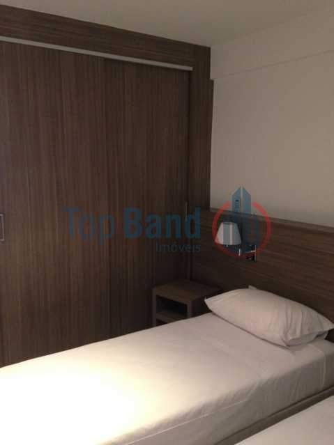 IMG_9886 - Flat 1 quarto à venda Barra da Tijuca, Rio de Janeiro - R$ 250.000 - TIFL10002 - 12
