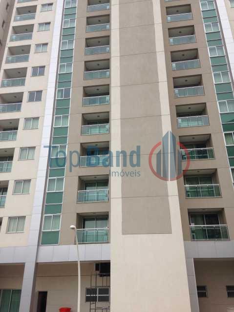 IMG_9891 - Flat 1 quarto à venda Barra da Tijuca, Rio de Janeiro - R$ 250.000 - TIFL10002 - 19